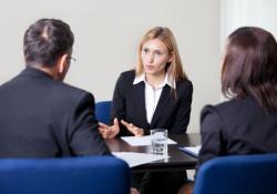 MBA, Job Interview