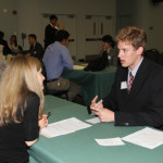 Mistakes to Avoid in an MBA Interview