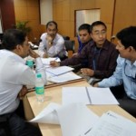 How the Admissions Committee Evaluates MBA Interviews