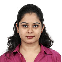 Gauri Gharpure