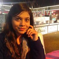 Akansha Saxena