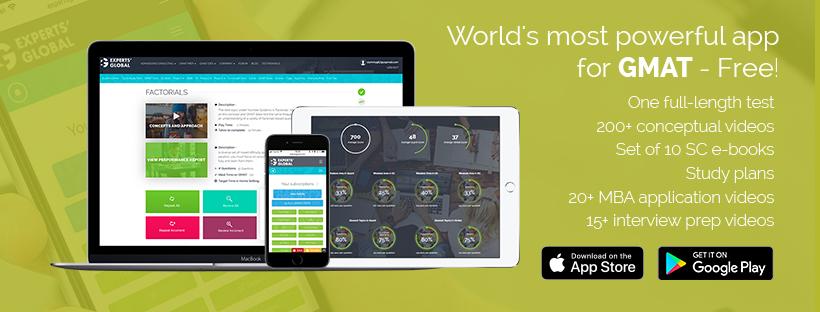 EG GMAT App
