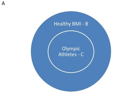 Healthy BMI B